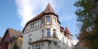Mehrfamilienhaus in Bingen