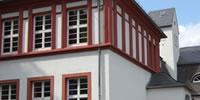 Jugendbildungsstätte Trechtingshausen