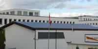 Gewerbehallen Nieder-Olm
