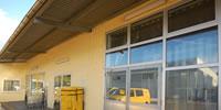 Gewerbehallen Klein-Winternheim